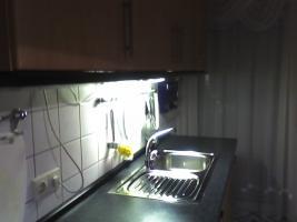 9 Jahre alte Küche in top Zustand zu verkaufen