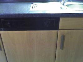 Foto 2 9 Jahre alte Küche in top Zustand zu verkaufen