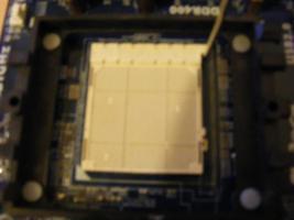 Foto 4 939 mainboard AMD Athlon 64 3500+, 2.2 GHz
