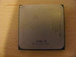 Foto 5 939 mainboard AMD Athlon 64 3500+, 2.2 GHz