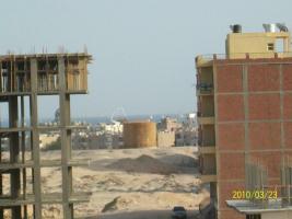 Foto 6 93m2 in ruhiger Lage in Arabia Gebiet Hurghada �gypten
