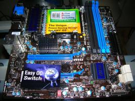μATX AM3-Board MSI 890GXM-G65