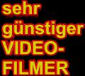 ☆ ★ ☆ PREISWERT  -  TOP FULL-HD QUALIT�T  -  VIDEOFILMER HAT TERMINE FREI