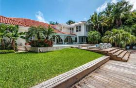 A Collection of the Finest Luxury Villas for Sell in Miami/USA