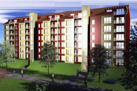A successful real estate investment near Berlin