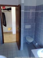 Foto 6 AB SOFORT**BRAMFELD** Schöne 2 Zimmer-1OG-Whg., ca. 60 m², Parkett, VB/WC, EBK, PKW-Stellplatz