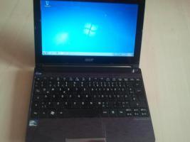 Foto 2 ACER Aspire one 522 Netbook mit 4GB !!!, Netzteil und Tasche