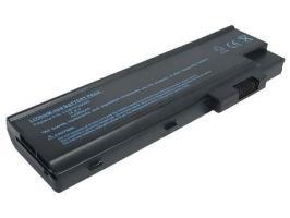 ACER Extensa 4100 Series, 14.8V, 4400mAh, Li-ion Laptop Akku