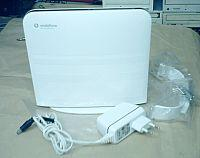 ADSL 2+ Router Easy box 602