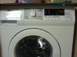 Foto 2 AEG Waschmaschine