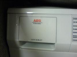 Foto 3 AEG Waschmaschine