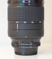 Foto 3 AF Nikkor 80-200mm f2,8 D ED Drehzoom