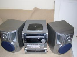 Foto 3 AIWA NSX-S223 Stereoanlage