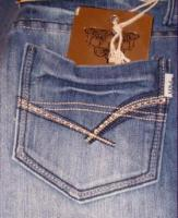 ALL IN JEANS - JEANS F�R JEDEN ANLASS