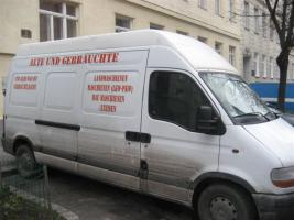 Foto 2 ALTWAREN - GEBRAUCHTWARENHANDEL, Antikes Gebrauchtes und Neues ! 1020 Wien, Harkortstraße 4, N E U E R Ö F F N U N G