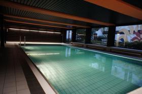 AM UNTERBACHER SEE - Komplett möblierte Wohnung im Grünen! Schwimmbad/Sauna/Tennisplätze