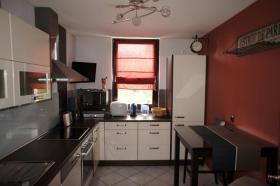 Foto 3 AM UNTERBACHER SEE - Komplett möblierte Wohnung im Grünen! Schwimmbad/Sauna/Tennisplätze