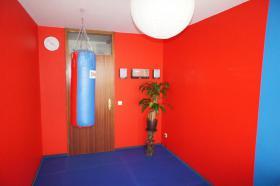 Foto 7 AM UNTERBACHER SEE - Komplett möblierte Wohnung im Grünen! Schwimmbad/Sauna/Tennisplätze