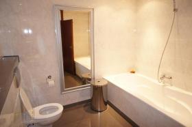 Foto 9 AM UNTERBACHER SEE - Komplett möblierte Wohnung im Grünen! Schwimmbad/Sauna/Tennisplätze