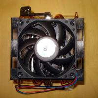 Foto 3 AM2+ CPU AMD Phenom II X4 940 Black Edition boxed