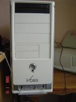Foto 3 AMD 2x2.3GHz 2GB Ram DVD Brenner 320GB HD Windows7 64bit 19'TFT