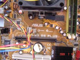 Foto 6 AMD 2x2.3GHz 2GB Ram DVD Brenner 320GB HD Windows7 64bit 19'TFT