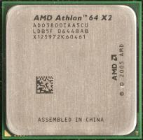 AMD Athlon 54 5600+ X2 Socket AM2