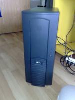 Foto 2 AMD Athlon 64 3000 inkl. Flachbildschirm, webcam, funktastatur/maus