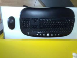 Foto 6 AMD Athlon 64 3000 inkl. Flachbildschirm, webcam, funktastatur/maus