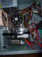 Foto 3 AMD PC 2*3,0GHZ, auf Wunsch mit Bildschirm