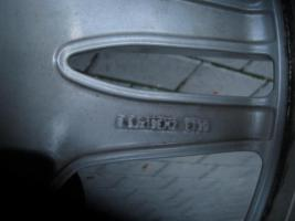 Foto 3 AMG Felge 19 Zoll 8,5Jx19 Et30 Styling 4 zweiteilig E-Klasse SLK