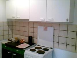 Foto 2 ANGEBOT: Küche gg. Renov.Arbeiten. 3 Zi. ca. 700 €warm. prov.frei
