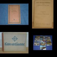 ANTIKES KONVOLUT/ FLOHMARKT/ PACKET (2)