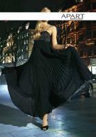 APART - Abendkleid schwarz Gr. 38 - OVP - NEU