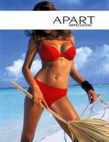 APART - Bikini in rot Gr. 36 A-Cup - OVP - NEU
