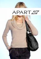 Foto 2 APART - Luxus Tasche schwarz - OVP - NEU