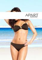 APART - Neckholder-Bikini braun Gr. 38 A/B - OVP - NEU