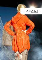 Foto 2 APART - Outdoor-Jacke orange Gr. 36 - OVP - NEU