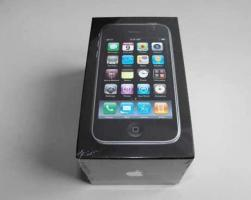 APPLE IPHONE 3GS 32GB neu
