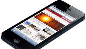 Foto 2 APPLE i-PHONE 5 jetzt als FINANZIERUNGSKAUF!!!
