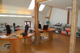 Foto 2 ARBEITSPLATZ in exklusiven Büro im Römerkastell Stuttgart frei