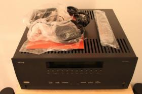 Foto 2 ARCAM AVR 600 AV-Surround Receiver