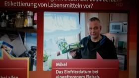 ARD Buffet - Ach was ... R�tselspa� mit Mikel Marz
