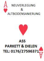 ASS PARKETT & DIELEN HANNOVER Parkettleger, Bodenleger, Schleifen