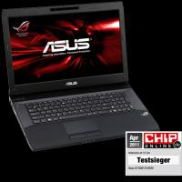 ASUS G73SW 3D 17.3 Zoll Full HD Notebook + 3D Brille
