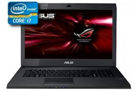 Foto 2 ASUS G73SW 3D 17.3 Zoll Full HD Notebook + 3D Brille