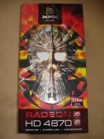 Foto 3 ATI XFX Radeon HD 4870 CrossFire 512MB GDDR5