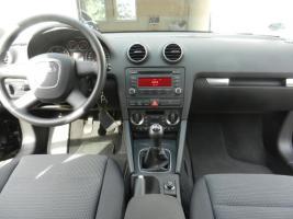 Foto 3 AUDI A3 Sportback 2,0TDI