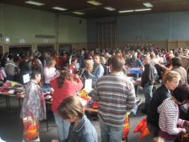 Foto 2 AUETALER KIDS BÖRSE - 09. SEPT. 2012, 10-13 Uhr, Rolfshagenerstr. 59, 31749 Auetal  RIESIG mit über 12.000 ARTIKELN ZUM VERKAUF!