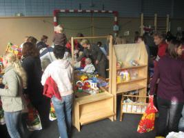 Foto 3 AUETALER KIDS BÖRSE - 09. SEPT. 2012, 10-13 Uhr, Rolfshagenerstr. 59, 31749 Auetal  RIESIG mit über 12.000 ARTIKELN ZUM VERKAUF!